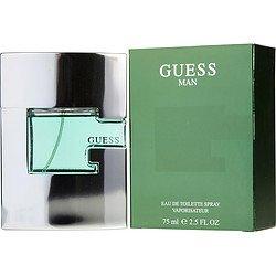 Guess By Parlux Fragrances For Men. Eau De Toilette Spray 2.5 Oz. - Parlux Fragrances Spray