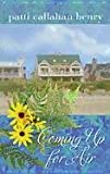 Coming Up for Air (Center Point Premier Romance (Large Print))