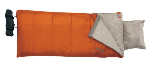 Image of Kelty Shooting Star 45 Degree Youth Sleeping Bag