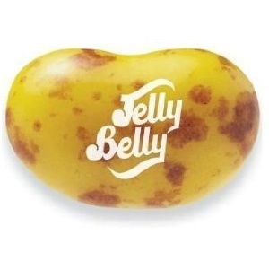 TOP BANANA Jelly Belly Beans ~ 2 Pounds