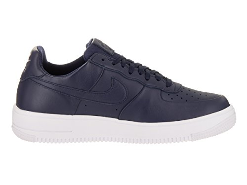 Pelle 1 Ultraforce Uomo Leather Air Force Sneakers Nike Blu RCwZYqT6