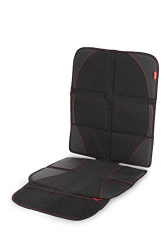 Kindersitzunterlage Ultra Mat schwarz