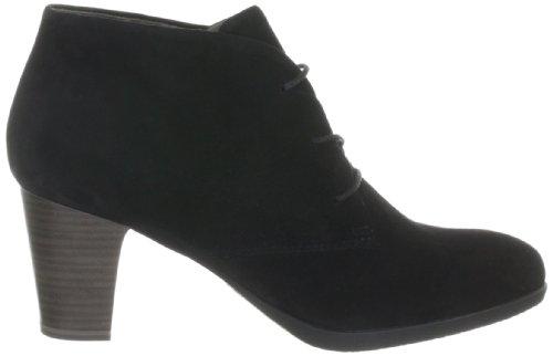 black Ankle Women's Tamaris 001 Schwarz Boots qHBxT5Iw