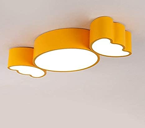 Amazon.com: XQY Ceiling Lamp, Home Living Room Ceiling Lamp ...