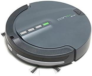 Robot Aspirador Avanzado con Voz Conga Slim: Amazon.es: Hogar