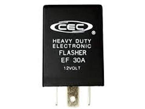 1 per pack #EF30A Automotive Flashers
