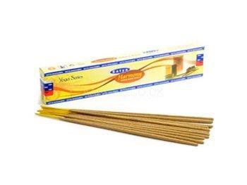 Satya Yoga Series Incense Sticks - 15g ( - Satya Yoga Series Incense Shopping Results
