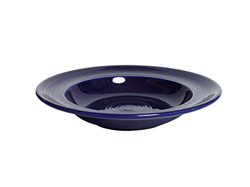 - Tuxton CCD-090 Vitrified China Concentrix Rim Soup, 12 oz, 9
