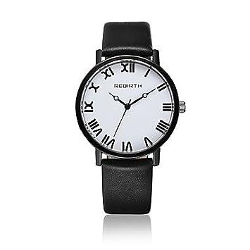 Sports watches Relojes de Hombre Mujer Reloj de Moda/Reloj de Pulsera Cuarzo/Piel