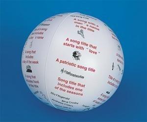 Toss & 039;N talk-about Ball, Musik von S & S