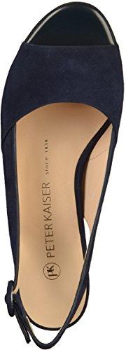 Kaiser Sombre Sandale 05131 Peter Femmes wFqOXn8