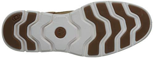 iced Leather Marrón Botas Bradstreet Coffee Timberland Mud Para Hombre Chukka wqx5BYWfF0