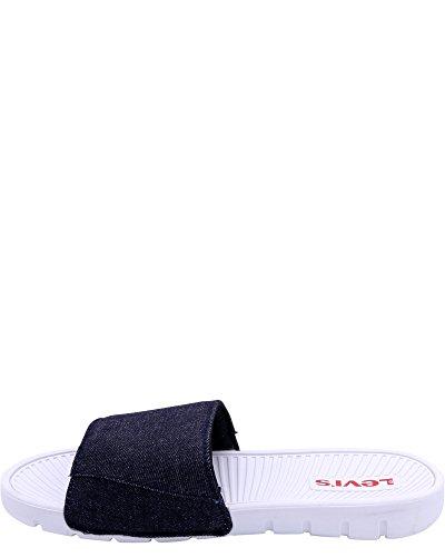 Levis Shoes Mens Carlsbad Denim Navy rkvMCM7