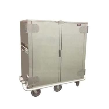 Carter-Hoffmann Correctional Transport Cart heated/ambient - CHA144