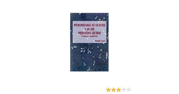 MICROBIOLOGIA DE LA LECHE Y DE LOS PRODUCTOS LACTEOS: PREGUNTAS Y RESPUESTAS. El Precio Es En Dolares: RICHARD ELLNER: Amazon.com: Books