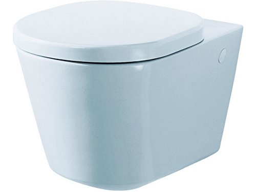 Ideal Standard Compact Wall Washdown WC Tonic, Ideal Plus ...