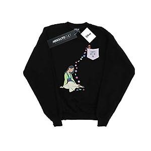 Disney Women's Mulan Always Here for You Sweatshirt