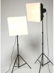 ePhoto 2 x Photo Video Strobe Flash Studio Lighting by ePhoto INC 2KIT150
