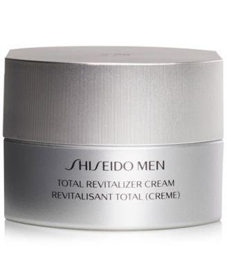 Shiseido Men's Total Revitalizer Cream, 1.8-oz.