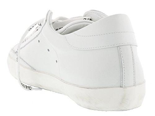 1001 2018 Primavera Philippe CLLU Model Estate Sneakers q1xZq8wntY