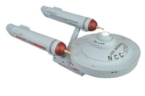 Diamond Select Toys Star Trek: The Original Series Cage Enterprise Minimates Vehicle