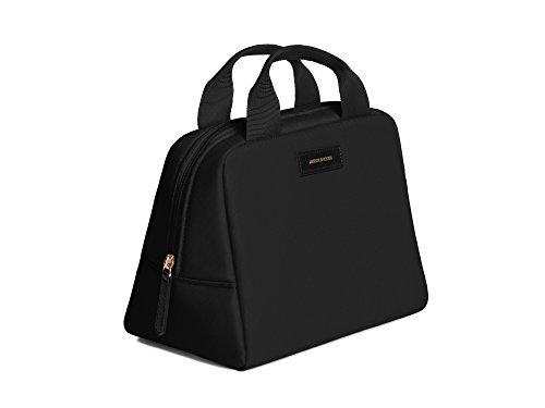 Archer Brighton Parker Insulated Lunch Bag (Black)