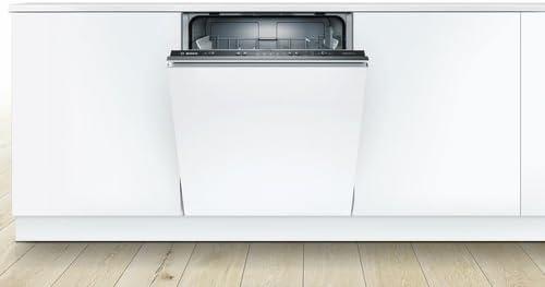Bosch Serie 2 SMV25AX01E lavavajilla Totalmente integrado 12 ...