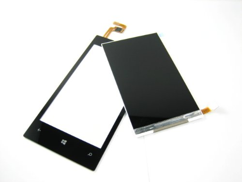 For Nokia Lumia 520 ~ LCD Display+touch Screen Digitizer ~ Mobile Phone Repair Part Replacement