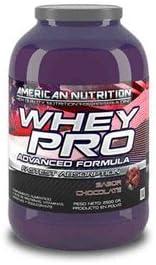 Proteina Whey concentrada, proteina de suero de leche, sabor ...