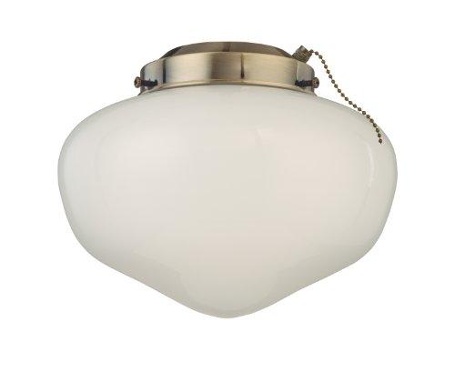 white antique ceiling fan - 5
