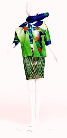 Amazon.es: Debbie Frog : Hacer ropa para sus muñecas ... La Barbie ...