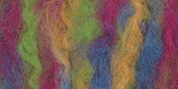 Yarn Fuchsia Plum - New York Yarns Misty Yarn: Fuchsia Plum