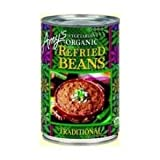 3 Savers Package:Amy's Kitchen Refried Beans (12x15.4 Oz)