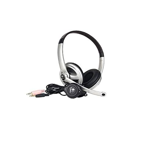 DOWNLOAD DRIVERS: LOGITECH CLEARCHAT PREMIUM PC HEADSET
