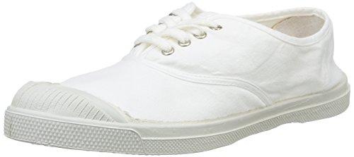 Bianco Bensimon Blanc Sneaker 101 Blanc Donna Tennis grwrHnCtxq