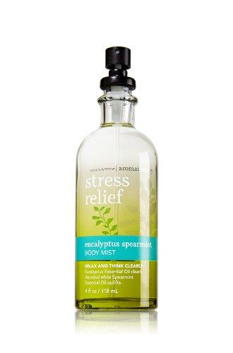 Amazon Com Bath And Body Works Aromatherapy Stress Relief