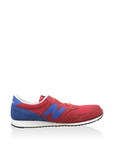 Balance Rot New Sneakers Rot Hohe U420 Unisex Erwachsene D B8qdwZ8