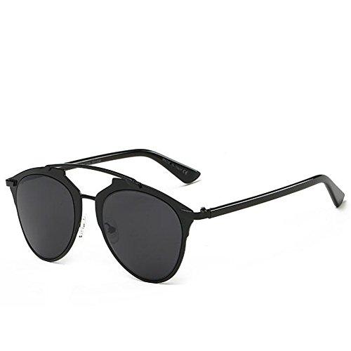 7bd6a0962cac delicate Y-H Modern Design Retro Eyewear Unisex Fashion Round Little Face  Sunglasses
