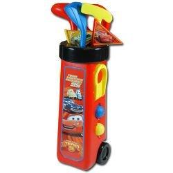 UPC 687554269543, Disney-pixer Cars /Golf Cart