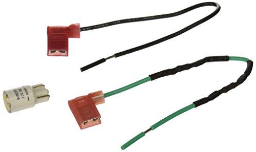 Securitron PB2-LK Series-Illumination Kit, 4.5