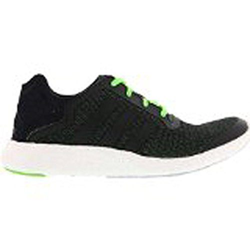 adidas - Zapatillas de running de sintético para hombre verde 40 verde
