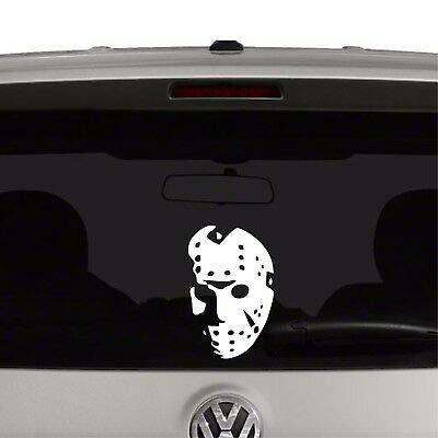 Yilooom Friday The 13th Inspired Jason Hockey Mask