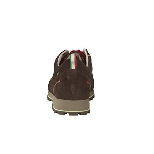 Death Head uomini alte Of Dolomite per scarpe Yw4q4af