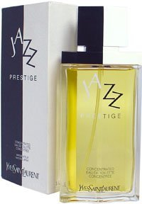Jazz Prestige By Yves Saint Laurent, Concentrated Eau De Toilette Spray, 3.3 - Perfume Jazz For Men