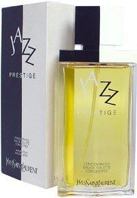 Jazz Prestige By Yves Saint Laurent, Concentrated Eau De Toilette Spray, 3.3 - For Men Perfume Jazz