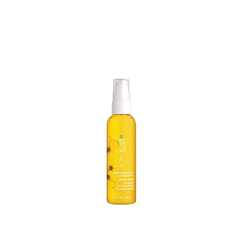 BIOLAGE Smoothproof Serum For Frizzy Hair, 3 Fl Oz ()