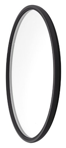 B+W 77mm Slim-Line Clear UV Haze with Multi-Resistant Coating (010M) by B+W