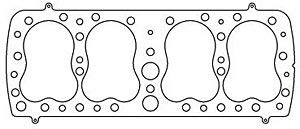 (Cometic C5108-018 Head Gasket Bore: 3.375in Thickness:)