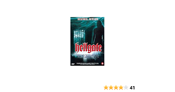 Hellgate [ 1989 ] by Ron Palillo: Amazon.es: Ron Palillo ...