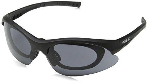 XLC Bahamas - Lunettes de vélo - noir lunettes uvex